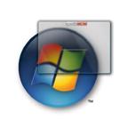 Windows 7 aero theme