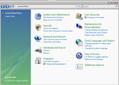 Windows Vista configuraties aanpassen