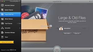 clean my mac2 review