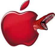 mac traag door mac malware